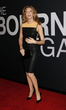 """Bourne Legacy"" Premiere in New York"