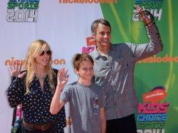 Nickelodeon's Kids' Choice Sports Awards held in Los Angeles