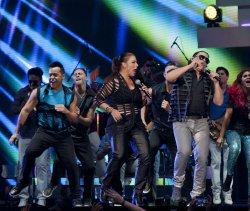 2014 Premios Tu Mundo Awards