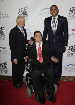 29th Annual Great Sports Legends Dinner
