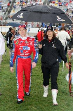 NASCAR AdvoCare 500 at Hampton Georgia