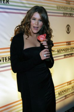 2008 Kennedy Center Honors in Washington