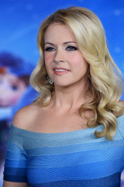 """Frozen"" premiere held in Los Angeles"