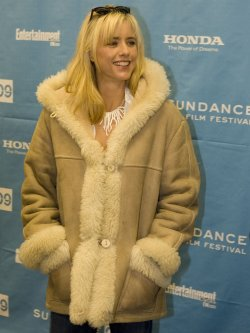 2009 Sundance Film Festival in Park City, Utah