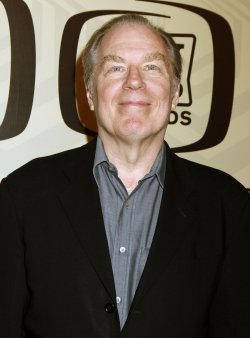 Michael McKean arrives for the TV Land Awards in New York