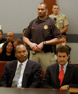 O.J. Simpson guilty on all counts in Las Vegas