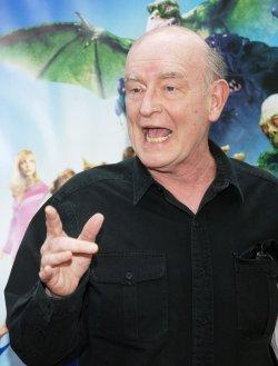 ACTOR PETER BOYLE DIES AT AGE 71