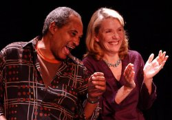 """Jill Clayburgh opens in play """"The Exonerated"""""""