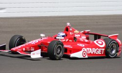 Practice for the 98th running of the Indianapolis 500 begins at the Indianapolis Motor Speedway