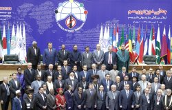 Iran hosts International Conference on Global Fight against Terrorism in Tehran