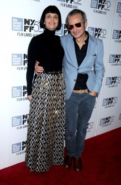 Clouds Of Sils Maria screening