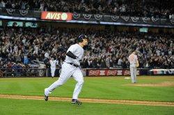 ALDS Game 3 at Yankee Stadium