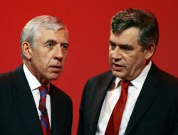 LABOUR PARTY HOLDS ANNUAL MEETING IN GREAT BRITAIN