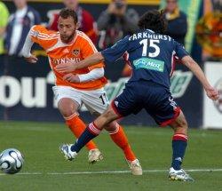 HOUSTON DYNAMO WIN 2006 MLS CUP