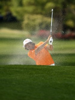 Ricky Fowler wins Wells Fargo Championship in Charlotte, NC