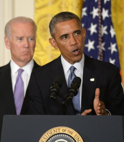 Obama and Biden Launch Campaign to Prevent Sexual Assault on Campus