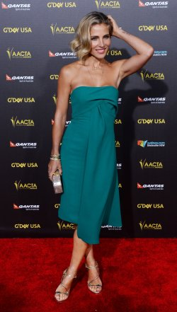 G'Day USA gala held in Los Angeles