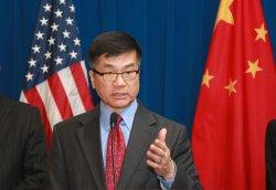 Ambassador Locke's farewell reception in Beijing