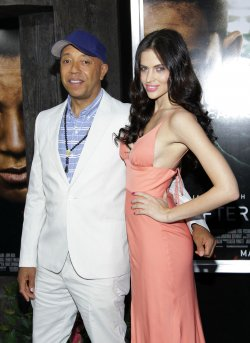 After Earth Premiere in New York
