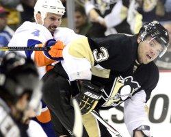 Pittsburgh Penguins Douglas Murray in Pittsburgh