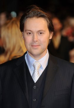"Actor Christian McKay attends premiere of ""Me and Orson Welles"" in London"