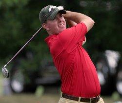 AT&T NATIONAL PGA TOURNAMENT IN POTOMAC MARYLAND