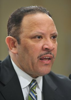 National Urban League President Marc Morial testifies on unemployment in Washington