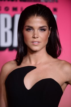 Marie Avgeropoulos attends Entertainment Weekly's Comic-Con Bash in San Diego