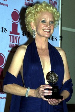 2001 TONY AWARD CEREMONIES