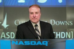 CHURCHILL DOWNS, INC. RINGS NASDAQ OPENING BELL IN NEW YORK