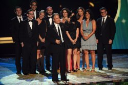 63rd Annual Primtime Emmy Awards in Los Angeles