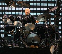 Genesis in concert