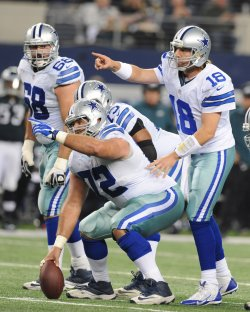 Dallas Cowboys vs. Philadelphia Eagles