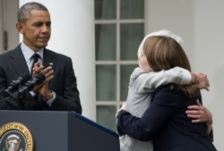 President Obama Nominates Burwell as the next Health Secretary