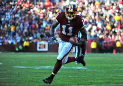 Redskins' Devin Thomas scores in Washington