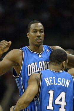Charlotte Bobcats vs Orlando Magic