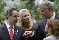 New York Commemorates 13th Anniversary Of September 11th Attacks