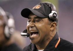 Cincinnati Bengals vs. Indianapolis Colts