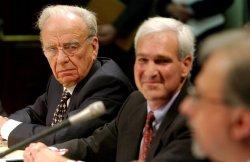 Rupert Murdoch testifies before Congress
