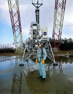 NASA Langley and the Space Race