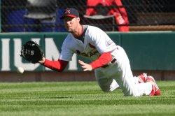 St. Louis Cardinals Ryan Ludwick