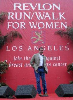 15th annual Revlon Run/Walk For Women in Los Angeles