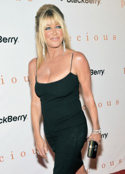 Suzanne Somers attends Toronto International Film Festival