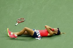 UPI Pictures of the Year 2016 -- SPORTS