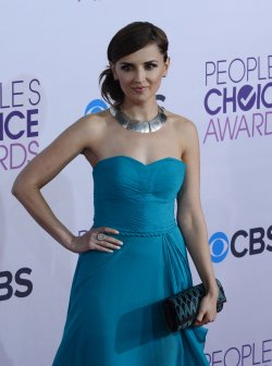 The People's Choice Awards 2013 in Los Angeles