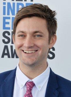 Chris Kelly attends Film Independent Spirit Awards in Santa Monica, California