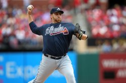 Atlanta Braves vs St. Louis Cardinals