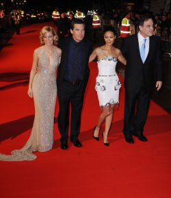 """W"" premiere at The Times BFI London Film Festival"