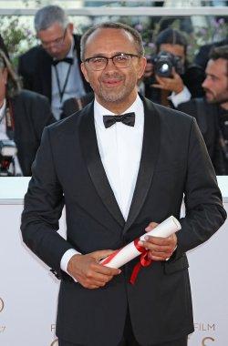 "Andrey Zvyagintsev wins ""Jury Prize"" at the Cannes International Film Festival"