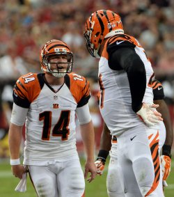 Cincinnati Bengals vs. Arizona Cardinals